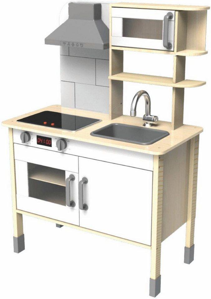 eichhorn spielk che holz online kaufen otto. Black Bedroom Furniture Sets. Home Design Ideas