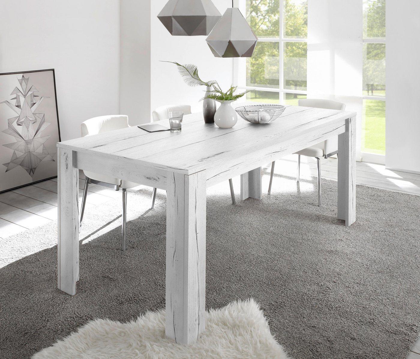 Tische - LC Esstisch »Palma«, Breite 180 cm  - Onlineshop OTTO