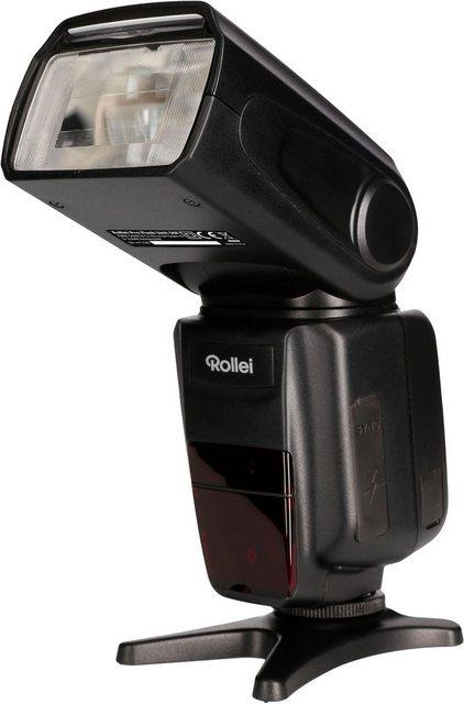 Blitzgeräte - Rollei Unit56F für SONY Blitzgerät  - Onlineshop OTTO