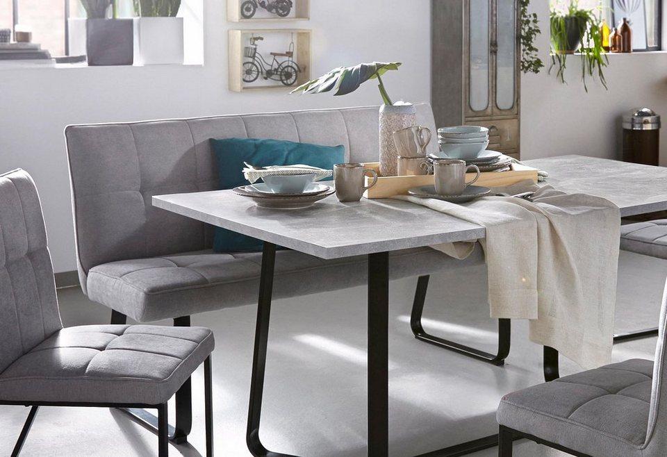 steinhoff sitzbank breite 140 oder 160 cm kaufen otto. Black Bedroom Furniture Sets. Home Design Ideas