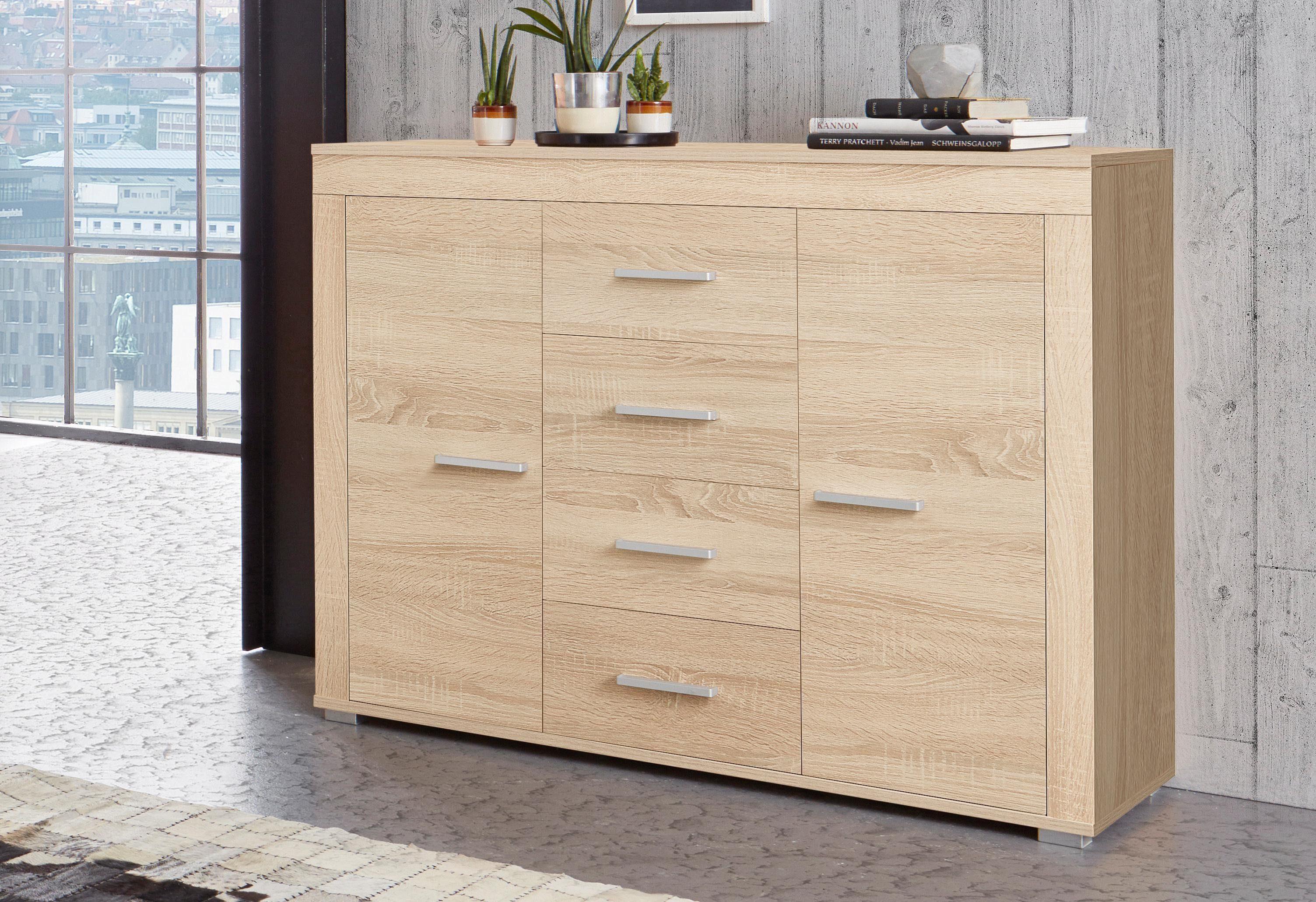 Sideboard 120 Cm ~ Sideboard breite cm online kaufen otto