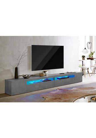 TECNOS TV staliukas