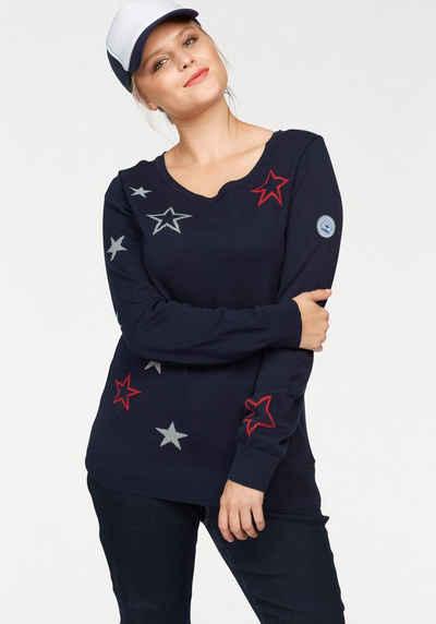 gemütlich frisch süß billig Herbst Schuhe Weihnachtspullover in großen Größen online kaufen | OTTO