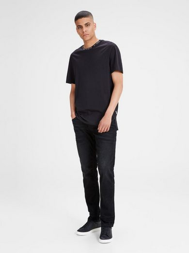 Jack & Jones Einfarbiges Oversize T-Shirt