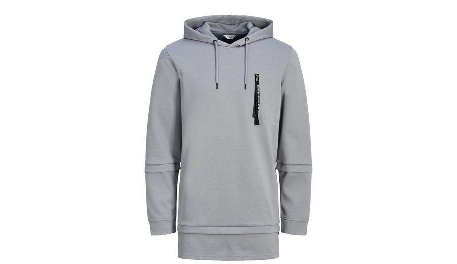 Jack & Jones Urbanes Sweatshirt Countdown-Paket Günstig Online tBTd40kSD