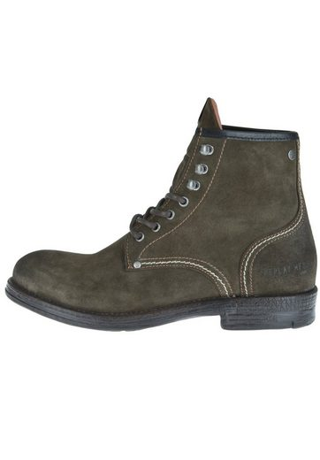 Replay in robustem Design Stiefelette