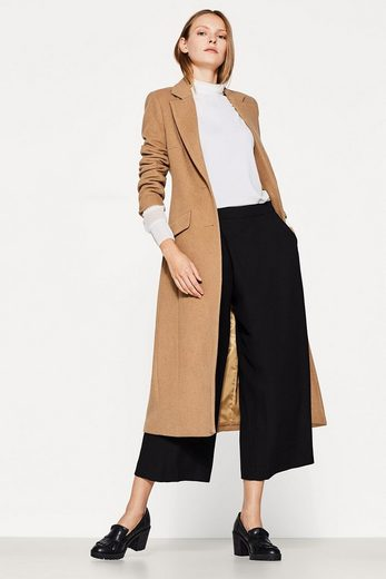 Esprit Collection Blouse-shirt With Chiffon Sleeves