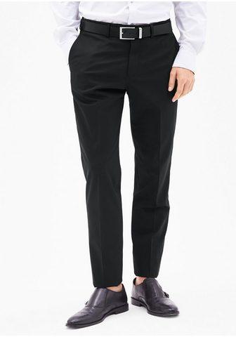 Деловые брюки