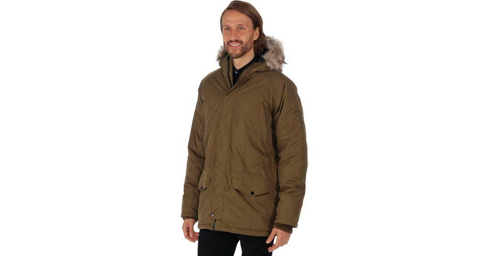Regatta Outdoorjacke Salton Waterproof Jacket Men Verkauf Wählen Eine Beste cQcTOdb4