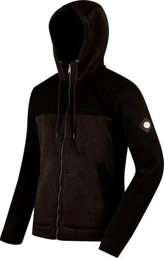 Regatta Outdoorjacke Ryne Fleece Jacket Men