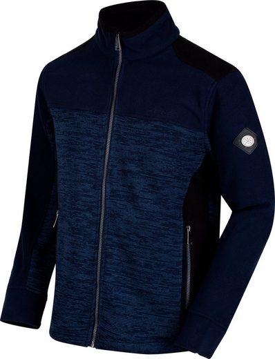 Regatta Outdoorjacke Zendon Fleece Jacket Men