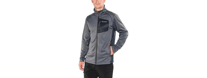 Columbia Outdoorjacke Jackson Creek II Full Zip Fleece Jacket Men Outlet-Store Günstig Online Billig Verkauf Geschäft Spielraum gy8vt3I