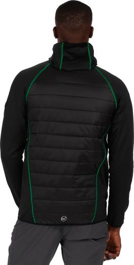 Regatta Outdoorjacke Andreson II Hybrid Jacket Men