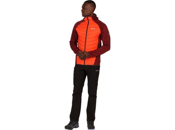 Regatta Outdoorjacke Andreson II Hybrid Jacket Men Freies Verschiffen Kaufen Günstig Kaufen 2018 Neue Neuester Günstiger Preis Exklusiv Billig Verkaufen Billigsten ropmpO1