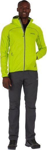 Regatta Outdoorjacke Raisby Softshell Jacket Men