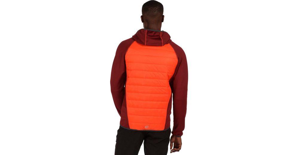 Regatta Outdoorjacke Andreson II Hybrid Jacket Men Freies Verschiffen Kaufen Billig Verkaufen Billigsten Günstiger Preis Versandkosten Für Günstig Kaufen 2018 Neue Exklusiv rj72M8hr