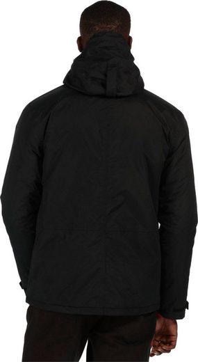 Regatta Outdoorjacke Sternway II Waterproof Jacket Men