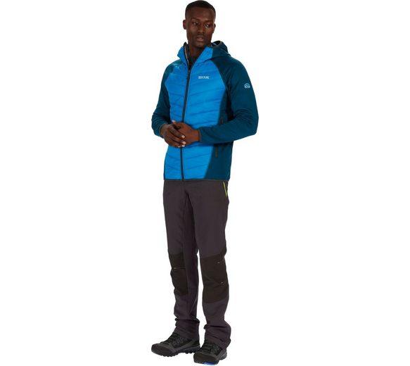 Regatta Outdoorjacke Andreson II Hybrid Jacket Men Kaufen Sie Günstig Online Wirklich Billig Preis sL1iqdP