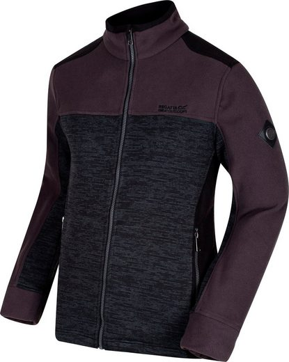 Regatta Outdoorjacke Zendon Fleece Jacket Men