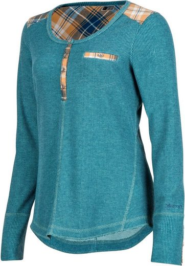 Marmot Shirt Morley LS Shirt Women