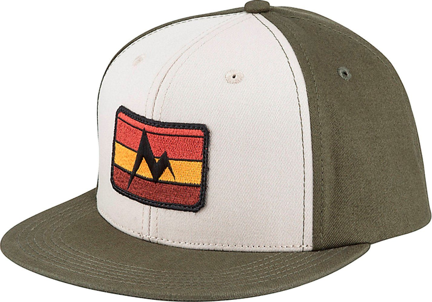 Marmot Hut »Origins Cap«