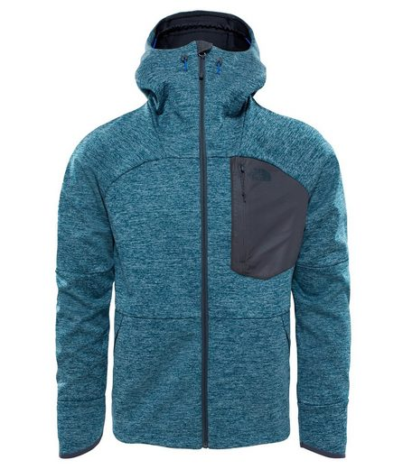 The North Face Outdoorjacke Thermoball Windwall Hooded Jacket Men
