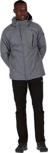Regatta Outdoorjacke Highside II Waterproof Jacket Men