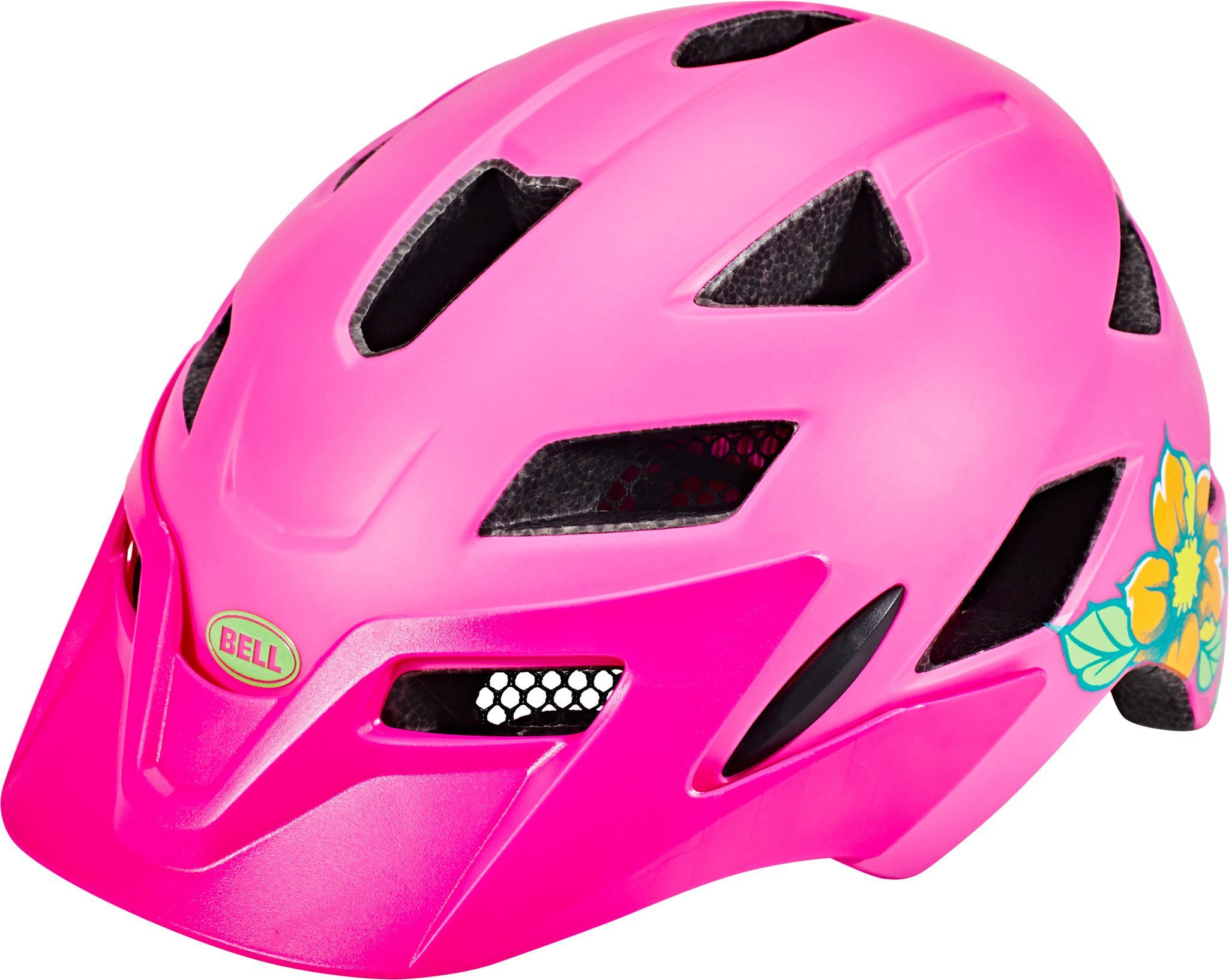 Bell Fahrradhelm »Sidetrack Helmet Child«