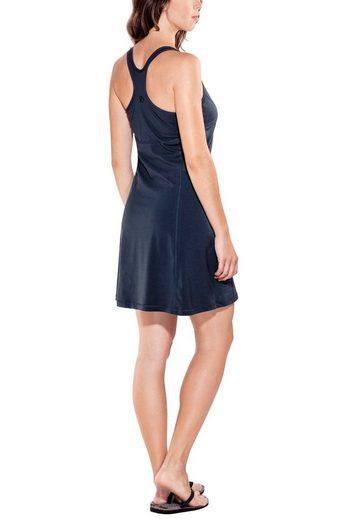 FJÄLLRÄVEN Kleid High Coast Strap Dress Women
