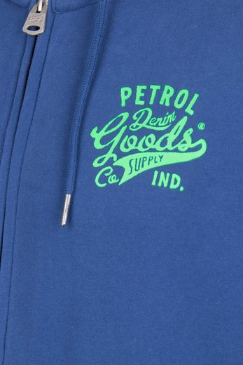 Petrol Industries Sweatjacke
