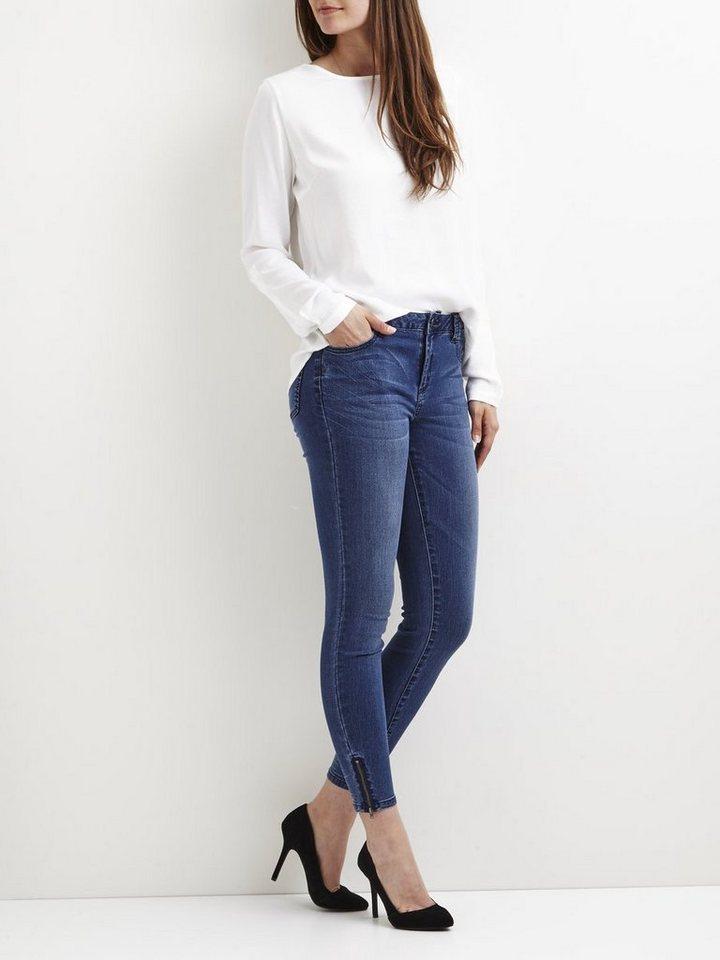 2384c89f3c15 Vila 7 8- Skinny Fit Jeans online kaufen   OTTO