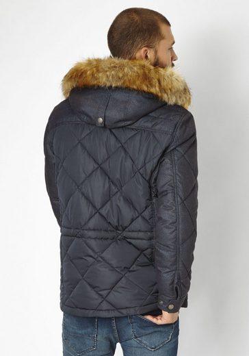 S4 Jackets Winterjacke Megamind
