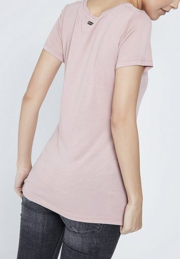 khujo T-Shirt ETTA