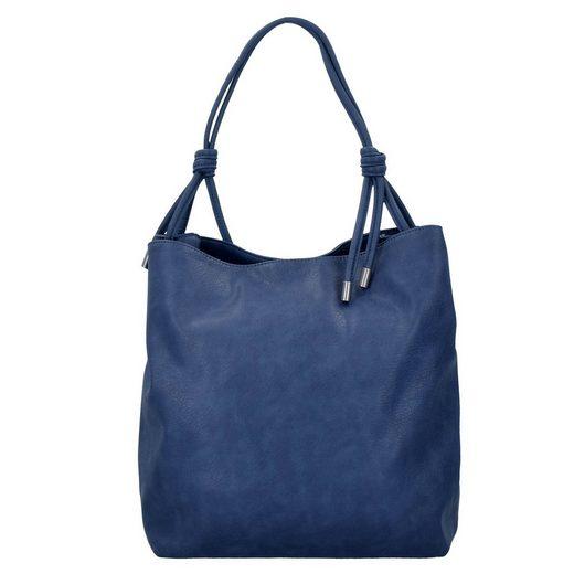Esprit Wilma Shopper Tasche 36 cm