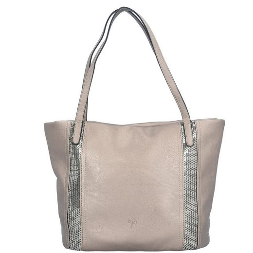 Tasche Shopper Tom Cm 42 Lola Tailor Denim qwwx4f6PI