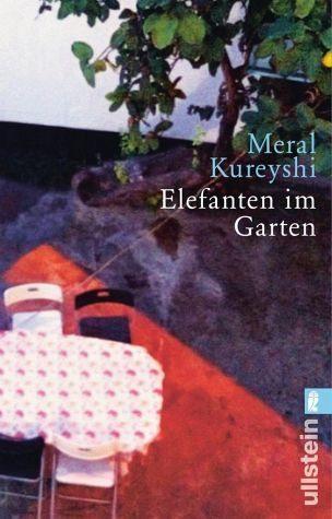 Broschiertes Buch »Elefanten im Garten«