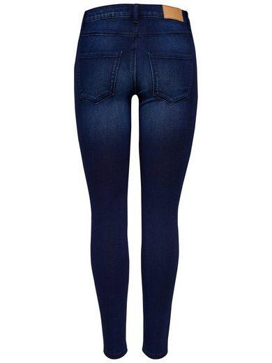Jacqueline de Yong JDY Reg ulle Skinny Fit Jeans