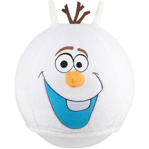JOHN Hüpfspielzeug »Fluffy Sprungball Olaf, 45 cm«