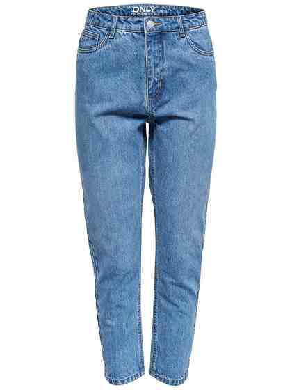 Only Kelly Mom- Regular fit Jeans