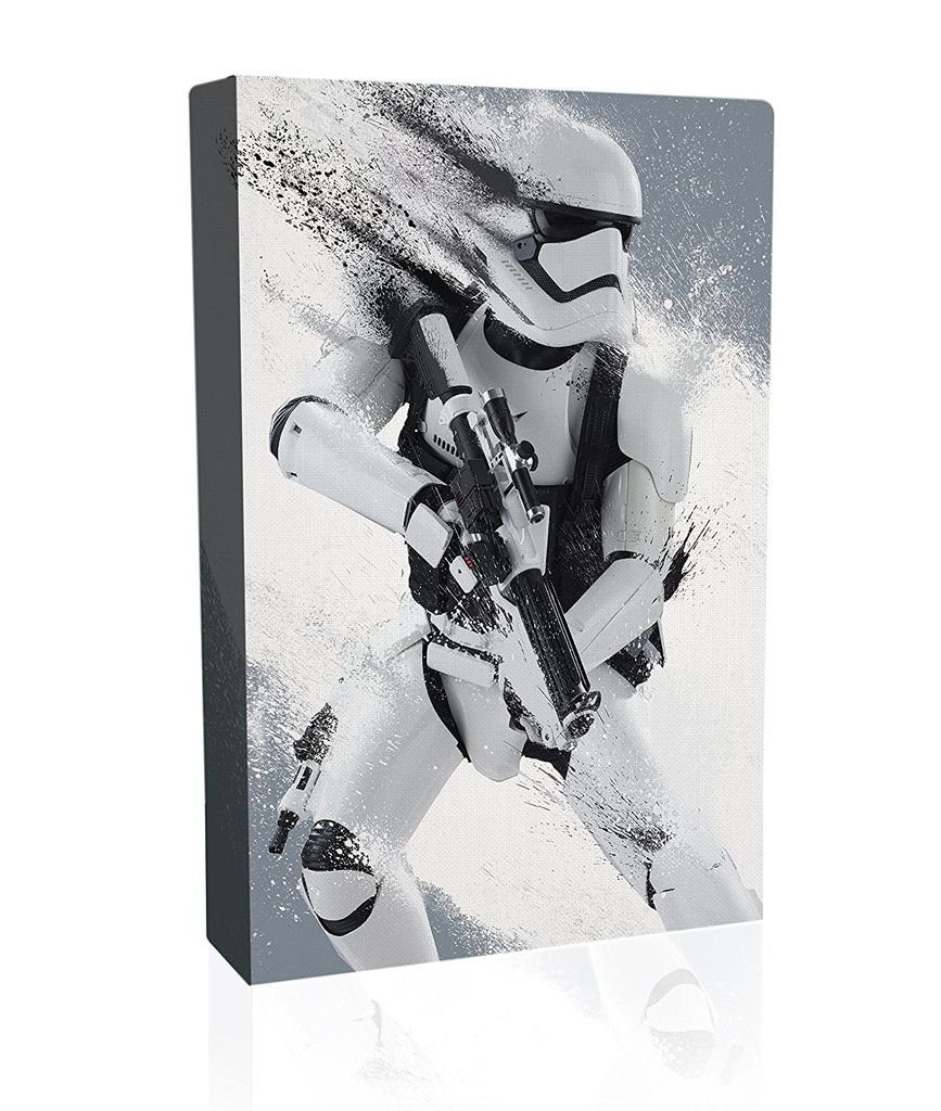 Paladone Fanartikel »Star Wars Stormtrooper Leuchte Luminart ca.31cm«