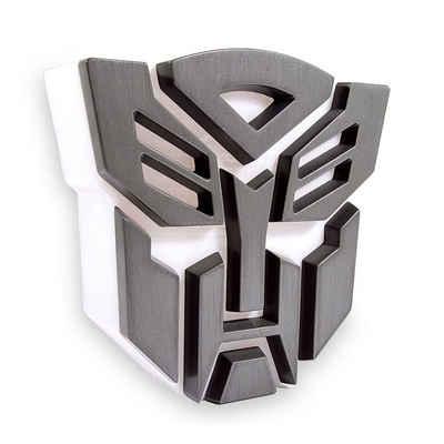 Paladone Fanartikel »Transformers Autobot Licht ca.27cm« Sale Angebote Horka