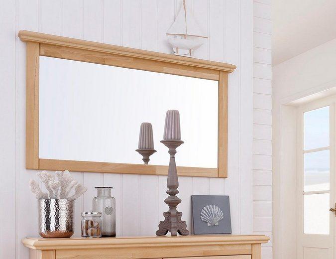 Home affaire spiegel heidi mit rahmen breite 100 cm online kaufen otto for Sprinter breite mit spiegel