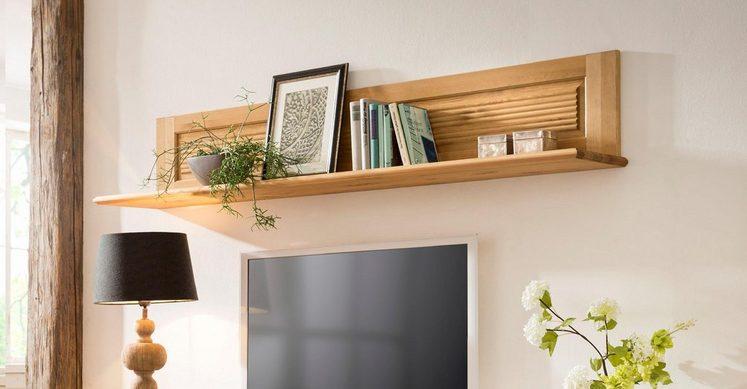 Home affaire Wandregal »Rauna«, Breite 160 cm