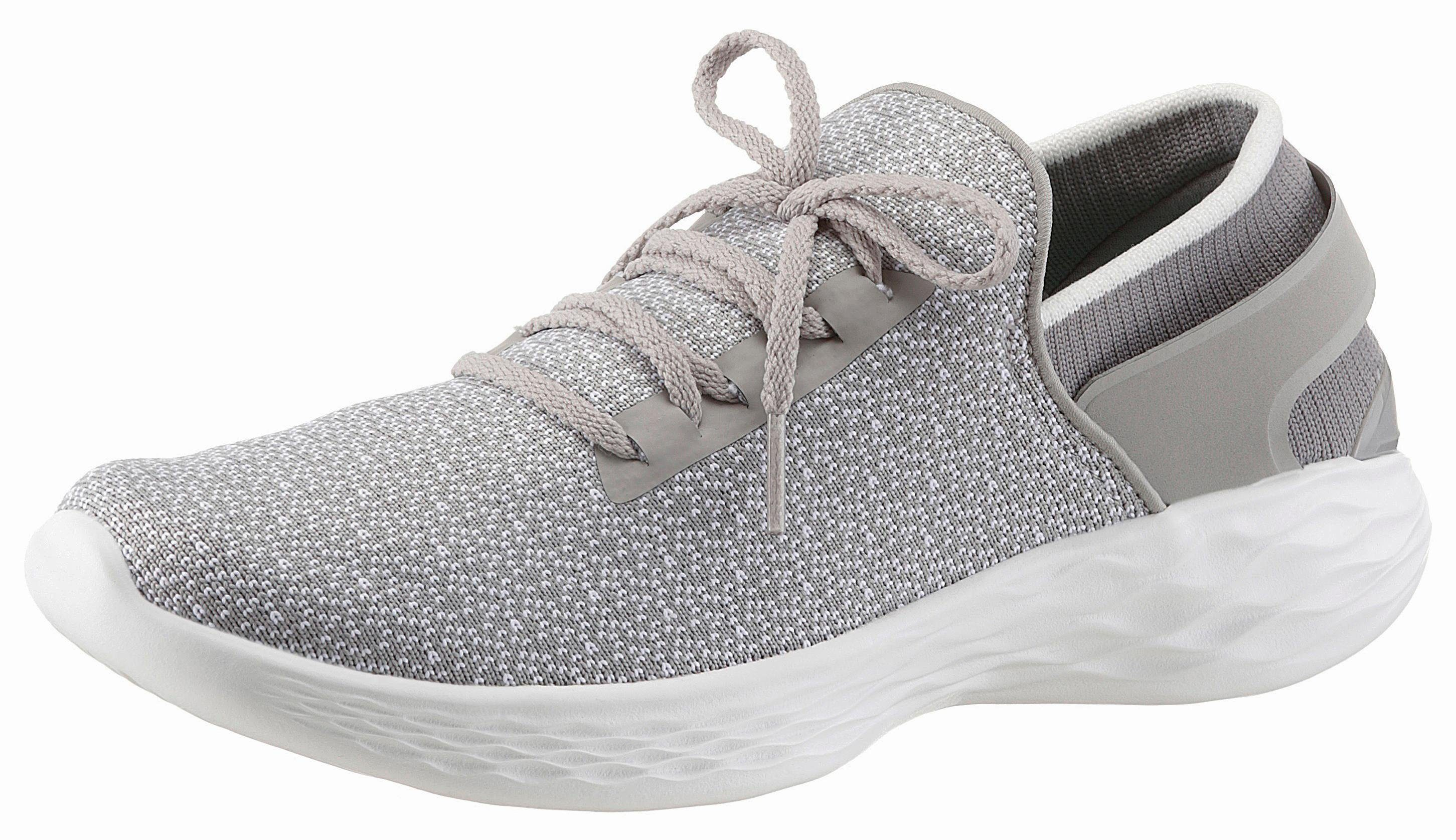 Mit Goga Performance »you Max Sneaker Skechers technology inspire« wIRXXq