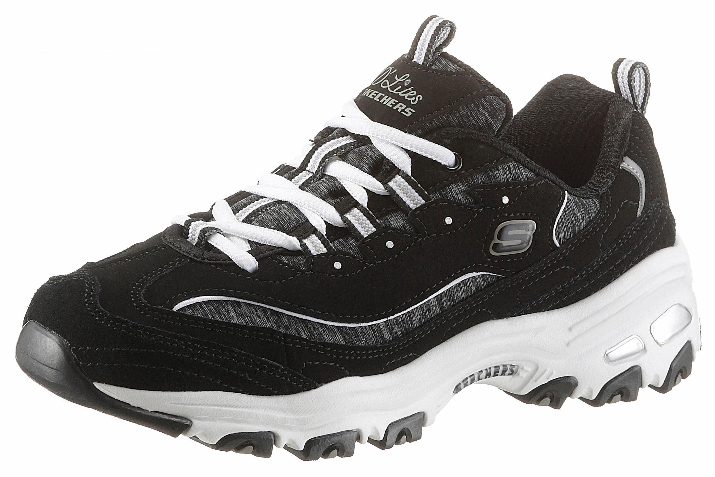 Me Time« Skechers Memory Sneaker »d'lites Mit FoamOtto CQdsxhBtr