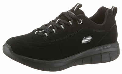 Skechers »Synergy 2.0 Side Step« Sneaker, mit Dämpfung durch Air Cooled  Memory Foam