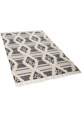 TOM TAILOR Rytietiškų raštų kilimas »Cozy Kelim« ...