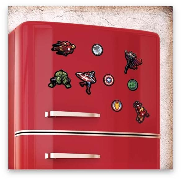 Paladone Fanartikel »Marvel Avengers Magneten«