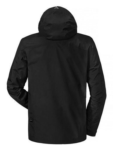 Schöffel Outdoorjacke Jacket Padova1