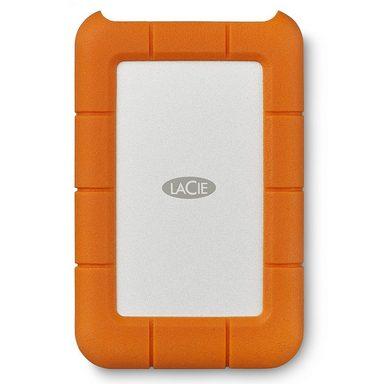 LACIE Rugged USB-Type-C externe Festplatte »STFR2000800 2 TB«